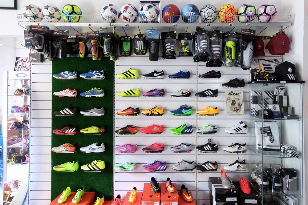 calcio shop scarpe calcio