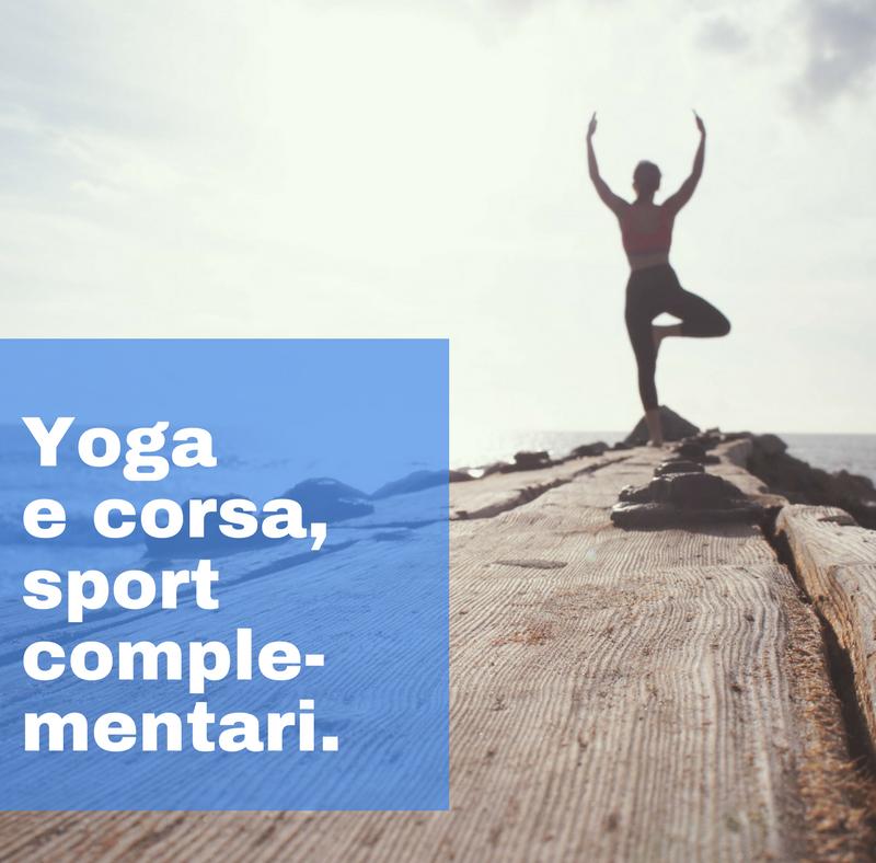 Yoga e corsa: ecco perché dovresti praticarli insieme